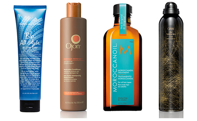The top 10 best products to treat your hair this winter