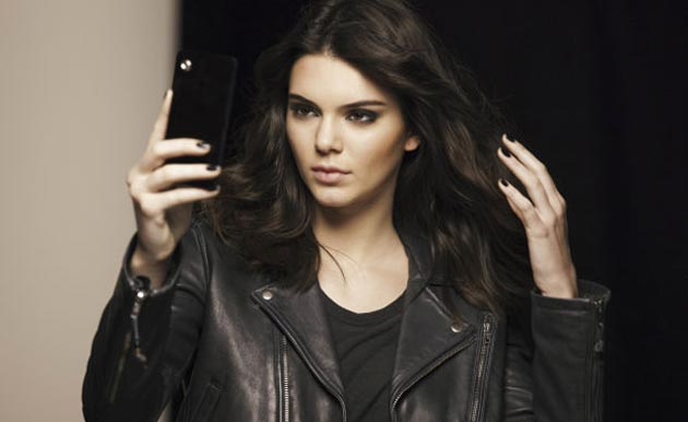 Watch Kendall Jenner's brand new video campaign for Estee Lauder