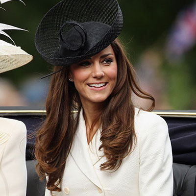 Kate Middleton's go-to jewellery designer talks the Duchess' inspiring style